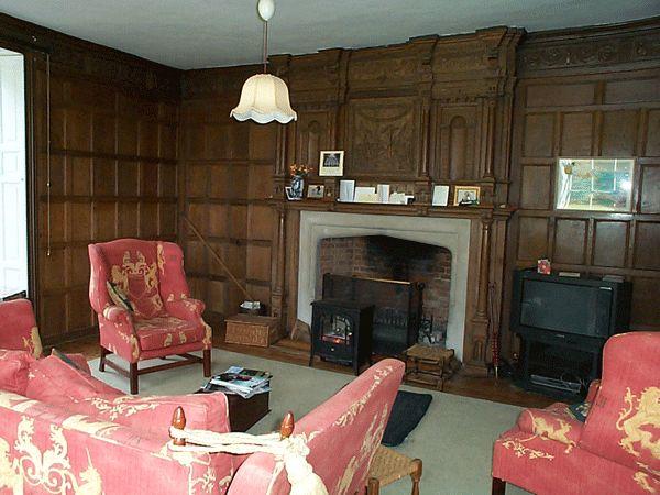 Grade 2 Listed Manor House Bramdean F N Rice Pirbright